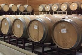 stacked oak barrels. Oak Barrels Stacked Top. Perfect Wine Storage Intended Top