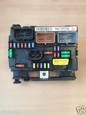citroen c3 1 4 hdi fuse box wiring diagrams database wiringhow us Fuse Box Layout Citroen C3 citroen fusebox ebay fuse box layout citroen c3