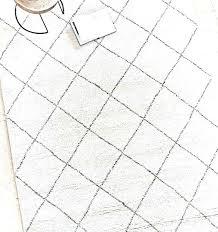 black white geometric rug geometric carpet handmade carpet geometric rug plaid striped modern black white design black white geometric rug