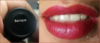 medusa s makeup lipstick swatches baroque