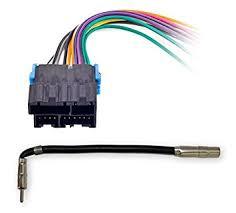 amazon com metra 70 1858 radio wiring harness for general motors Metra Wiring Harness Diagram metra 70 1858 radio wiring harness for general motors 1988 2005 gm