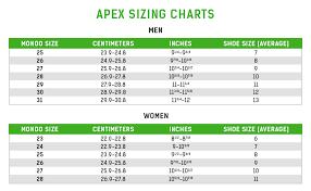 Mondo Ski Boot Size Chart Amazon Com Apex Ski Boots Crestone All Mountain Ski Boots