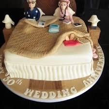 Tcw009 Anniversary Cake Thecakeworldin