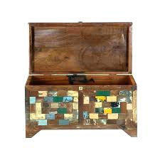 bedroom storage trunk chest blanket decoration vintage trunks small containers fabric cube wood box plans tr