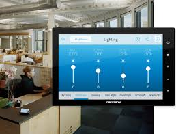 centralized control convenience and elegance converge with centralized lighting controls