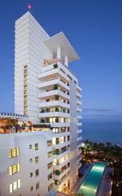 Soho Beach House Shulman Associates Design Architecture Impressive Miami Home Design Exterior