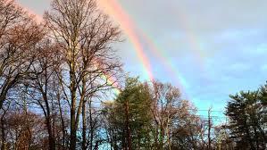 Stormy Weather Brings <b>Rainbows</b> On <b>Long Island</b> – CBS New York