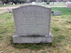 Byron Lincoln Arnold (1847-1918) - Find A Grave Memorial