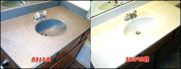 outstanding refinish marble countertops for refinishing marble countertops with refinish marble for prepare astounding resurfacing cultured