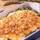 asparagus onion casserole