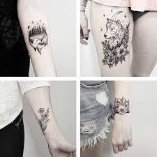 Terryemi Tattoo Tetování Ilustrace