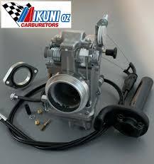 Klr650 Jetting Chart Kawasaki Klr 650 Mikuni Tm42 6 Flatslide Pumper Carb Kit