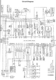 wiring diagram 1994 nissan bluebird schematics and wiring diagrams nissan ignition wiring diagram diagrams and schematics