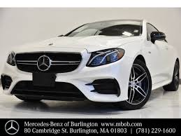 Overall, edmunds users rate the. Certified Pre Owned 2019 Mercedes Benz E Class Amg E 53 Coupe Coupe In Burlington K094600l Mercedes Benz Of Burlington