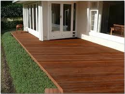 decks and patios floor