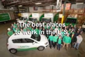 from tech to retail 50 u s companies were superior enough to land on glassdoor s best