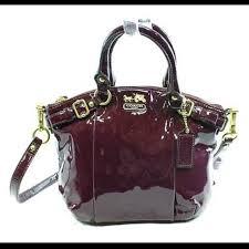 Coach MADISON medium purse