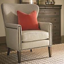fabric accent chairs. Interesting Fabric Intended Fabric Accent Chairs