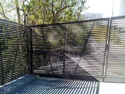 modern metal gate. Minimalist Entryway Photo In Los Angeles Modern Metal Gate I