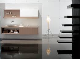 modern bathroom furniture. Modern Bathroom Design Ideas Designed By ArlexItalia : Contemporary With Hanging Shelf And White Furniture U