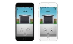 smart phone control kit