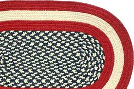 ll bean braided rugs braided rug ll bean all weather braided rugs