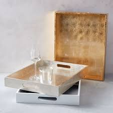 Anniesonlineshop 4.5 out of 5 stars (75) Lacquer Wood Trays 14x18