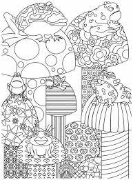 Kleurplaten Herfst Volwassenen Nr96 Belbininfo