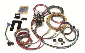 painless 50002 race car wiring harness kit ebay wiring harness for car stereo at Car Wiring Harness