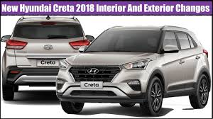 2018 hyundai creta review. perfect creta new hyundai creta facelift 2018 interior and exterior changes inside hyundai creta review u