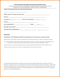 Sample House Lease Agreement 24 Rental House Agreement Itinerary Template Sample 3