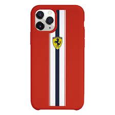 Apple iphone 11 pro max. Ferrari Silicon Case For Iphone 11 Pro Max Smartone Online Store