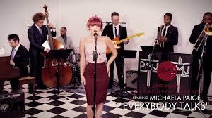 Everybody Talks - <b>Neon</b> Trees (<b>Vintage</b> Otis Redding Style Cover) ft ...