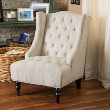Living Room Club Chairs High Back Living Room Chairs Interior Christopher Knight Home