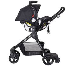baby trend snap and go strollers