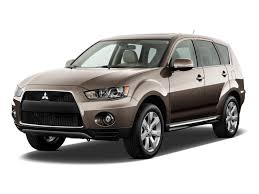 2010 Mitsubishi Outlander Review, Ratings, Specs, Prices, and ...