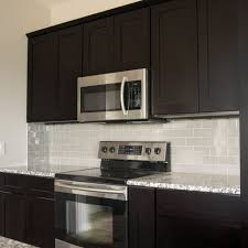 dark kitchen cabinets with wood floors pictures what color hardwood floor espresso paint colors medium size