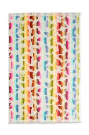 missoni home josephine bath sheet towel multi color erfly pattern