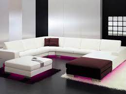 contemporary furniture sofa. Modern Home Furniture - 3 Contemporary Sofa I