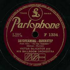 daydreaming storage. Victor Silvester And His Ballroom Orchestra \u2013 Daydreaming / One Day When We Were Young Storage U