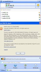 Mail Ru Agent Download Magent Exe