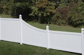 white fence panels. Innovative Ideas White Composite Fencing Charming Vinyl Fence By Bufftech Panels