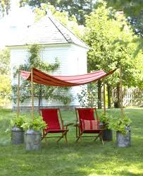 Diy Outdoor Canopy Backyard Canopy Shade 2 Diy Outdoor Dog Bed With ...