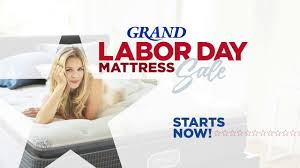 Labor Day Mattress Sale u2013 Starts Now