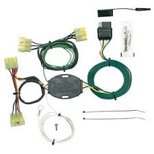 hopkins trailer wire harness and connector 43915 hopkins trailer wire harness and connector