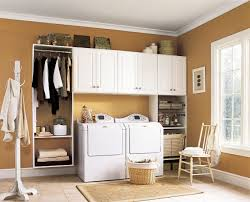 Open Closets Small Spaces Compact White Small Closet Design With Drawer And Shelving Storage