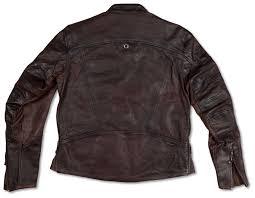 Roland Sands Design Jackets Roland Sands Ronin Leather Jacket