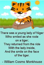 easy to memorize poems for kids and s