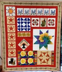San Antonio Quilt Shops - Best Accessories Home 2017 & A Salute To Texas Quilt Show By Greater San Antonio Guild Adamdwight.com