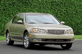 2000 04 infiniti i30 i35 consumer guide auto 2003 Infiniti I35 Rear Shade Wiring Diagram 2003 Infiniti I35 Rear Shade Wiring Diagram #18 2003 Infiniti I35 Belt Diagram